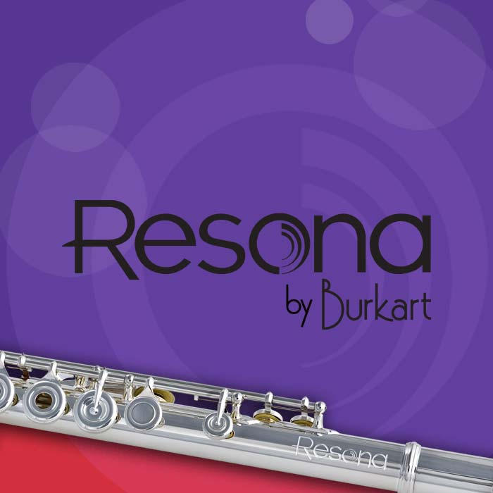 Logo for Resona by Burkart